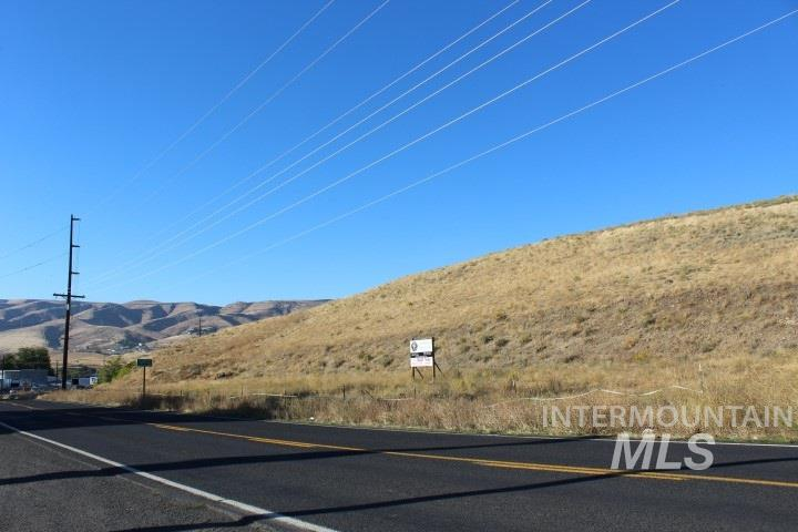 Commercial for Sale at NKA LAPWAII ROAD NKA LAPWAII ROAD Lewiston, Idaho 83501