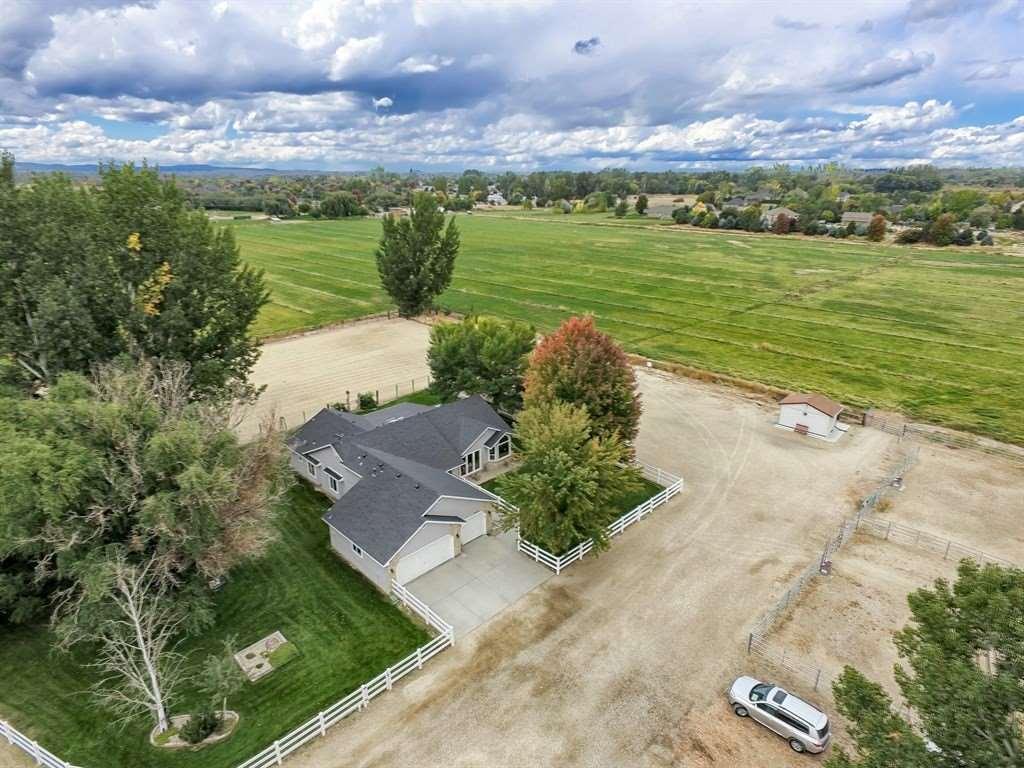 Casa Unifamiliar por un Venta en 23687 Lansing Lane 23687 Lansing Lane Middleton, Idaho 83644