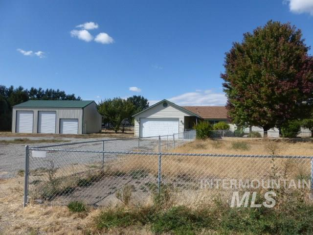 Single Family Home for Sale at 26 E Huyser Drive 26 E Huyser Drive Shoshone, Idaho 83352