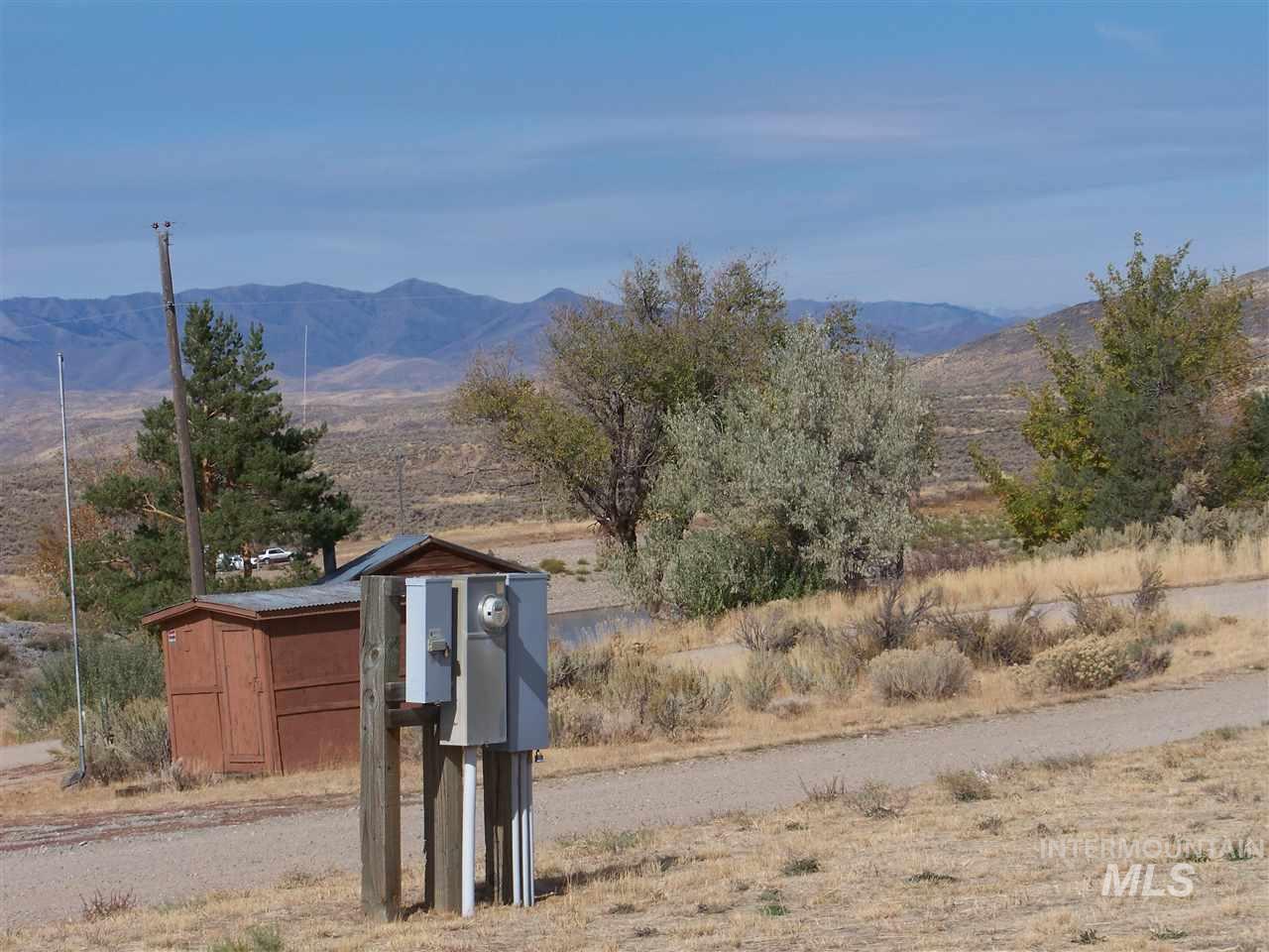 Terreno por un Venta en 327 Lakeview Lane 327 Lakeview Lane West Magic, Idaho 83327