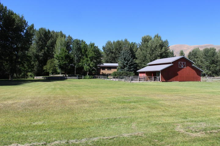 Single Family Home for Sale at 206 Polo Club Lane 206 Polo Club Lane Bellevue, Idaho 83313
