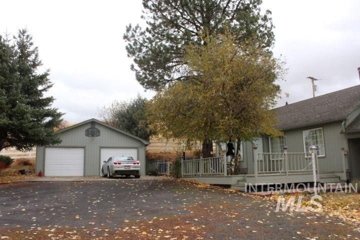 Casa Unifamiliar por un Venta en 113 Big Butte Road 113 Big Butte Road Kamiah, Idaho 83536