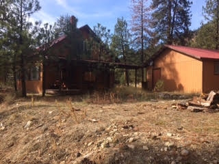 Single Family Home for Sale at 29 Eightmile Drive 29 Eightmile Drive Lowman, Idaho 83637