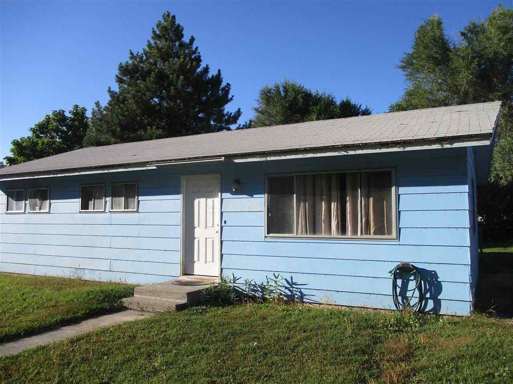 Single Family Home for Sale at 2126 SESSIONS 2126 SESSIONS Heyburn, Idaho 83336