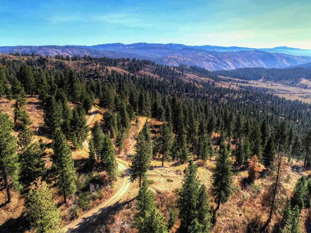 Land for Sale at LOT 17 Payette River Ranchettes LOT 17 Payette River Ranchettes Banks, Idaho 83602