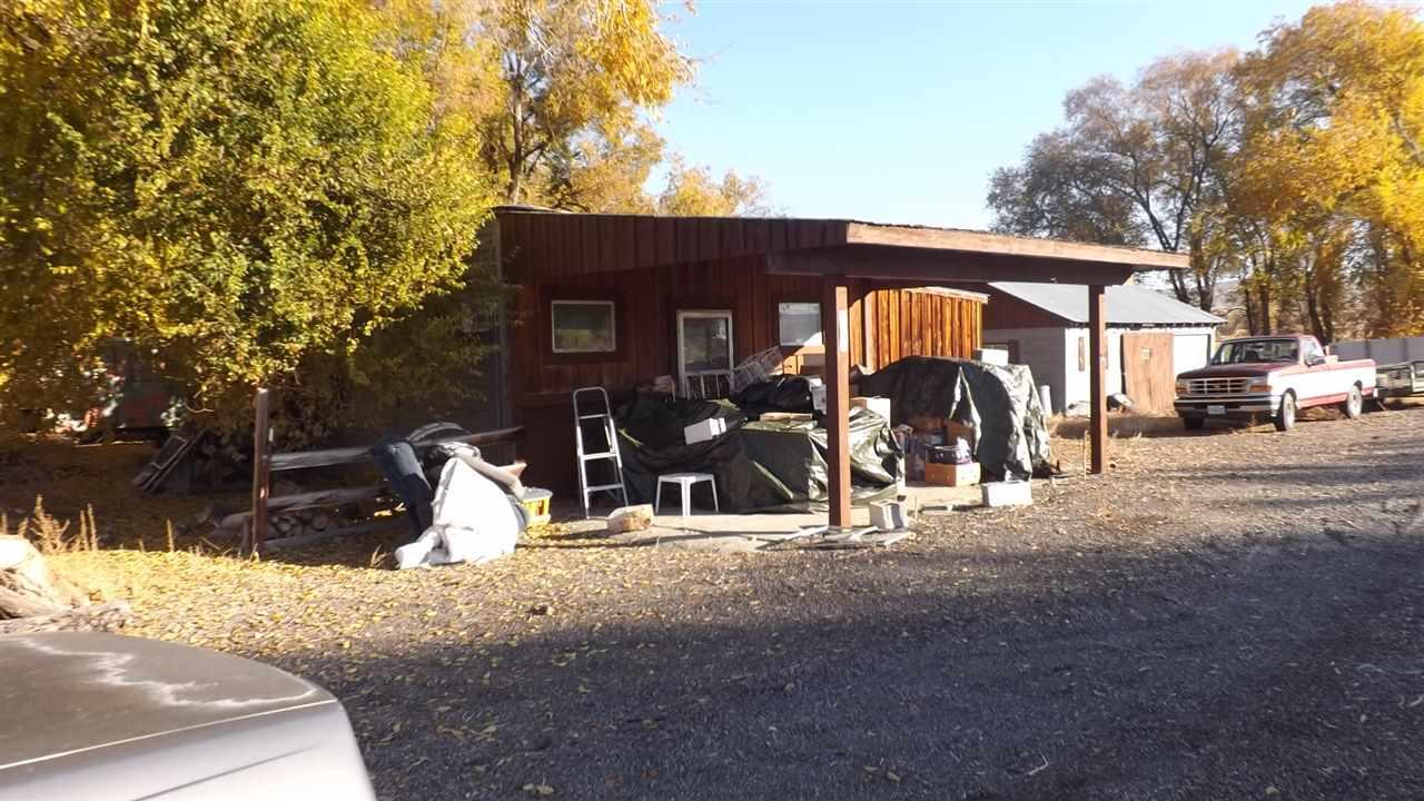 Single Family Home for Sale at 2934 U.S. Highway 20 2934 U.S. Highway 20 Harper, Oregon 97906