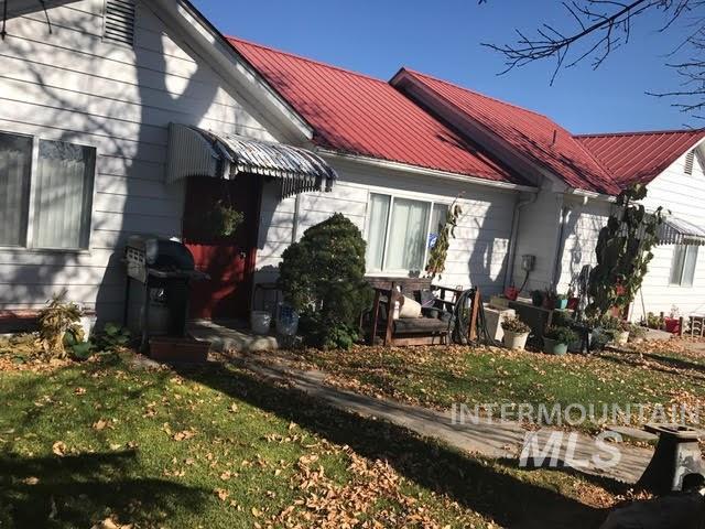 Ranch for Sale at 3848 N 1400 E 3848 N 1400 E Buhl, Idaho 83316
