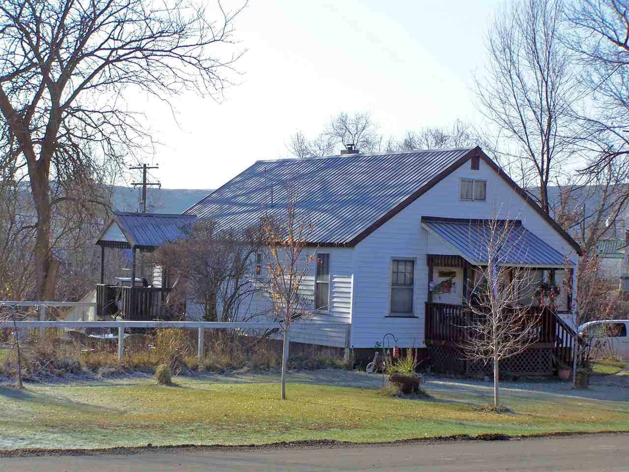 Single Family Home for Sale at 330 N Superior 330 N Superior Cambridge, Idaho 83610