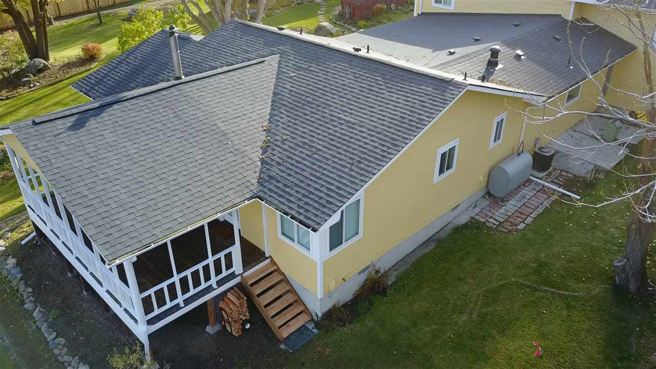Single Family Home for Sale at 7 Gardena Lane 7 Gardena Lane Horseshoe Bend, Idaho 83629
