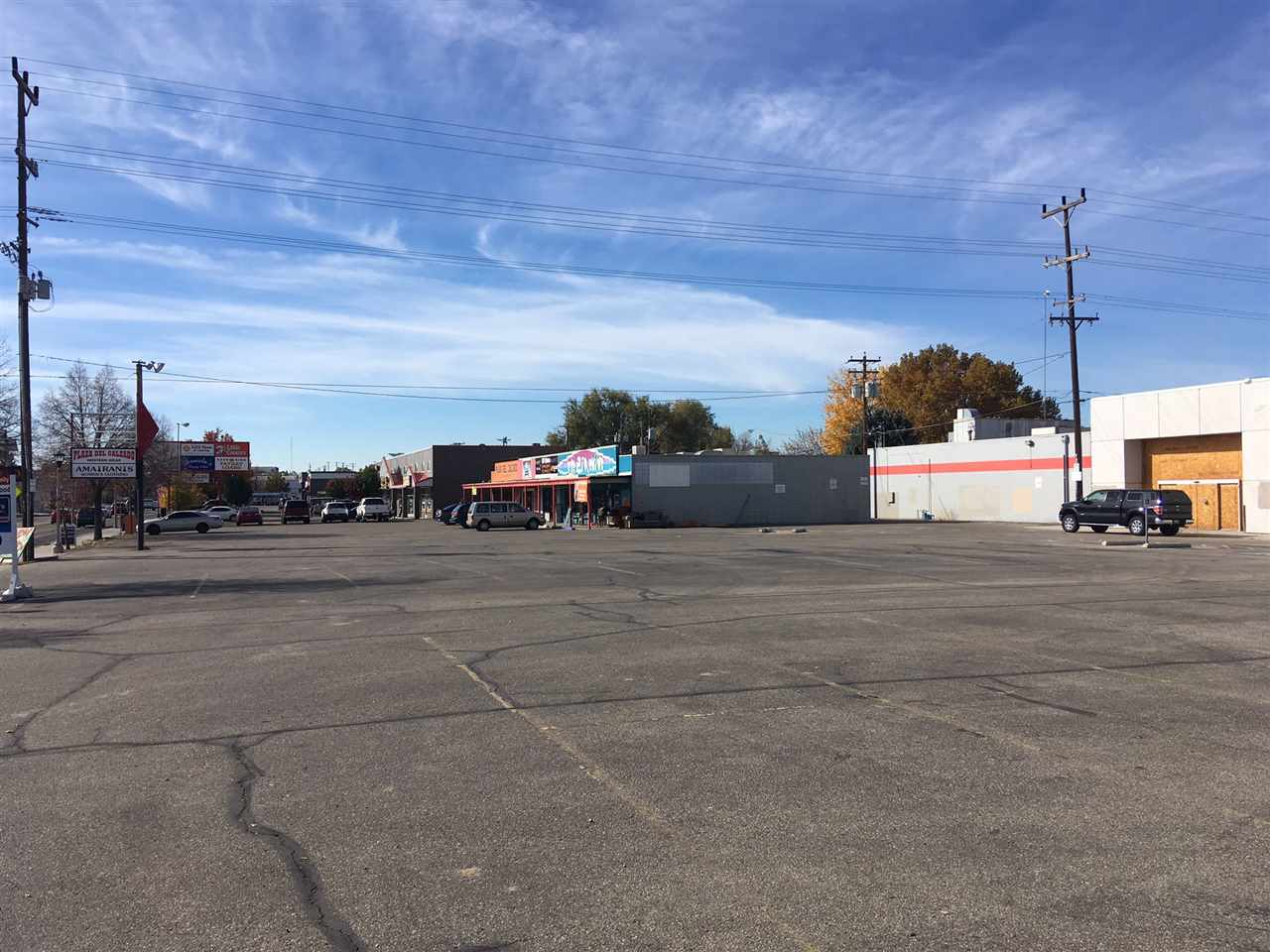 Retail for Sale at 211-301 11th Ave North 211-301 11th Ave North Nampa, Idaho 83651