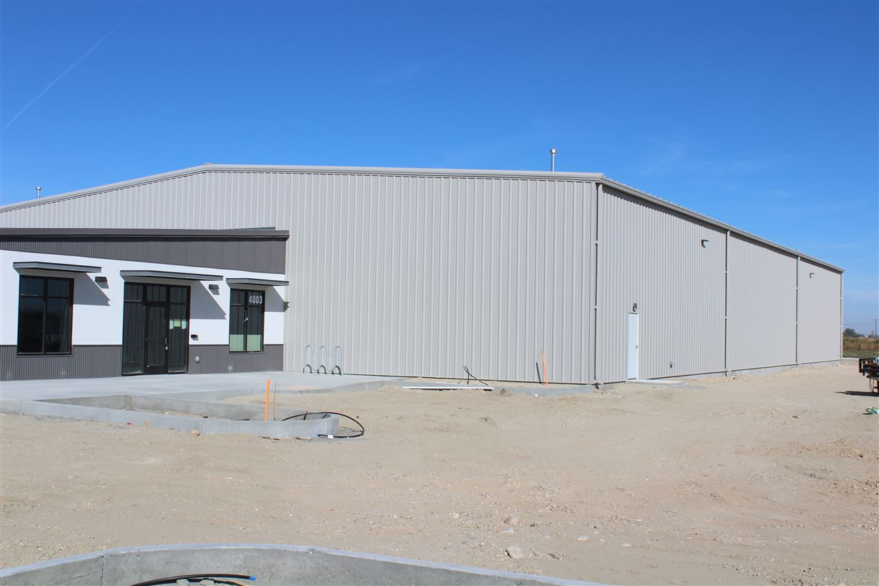 Industrial for Sale at 4003 Skyway Drive 4003 Skyway Drive Caldwell, Idaho 83605