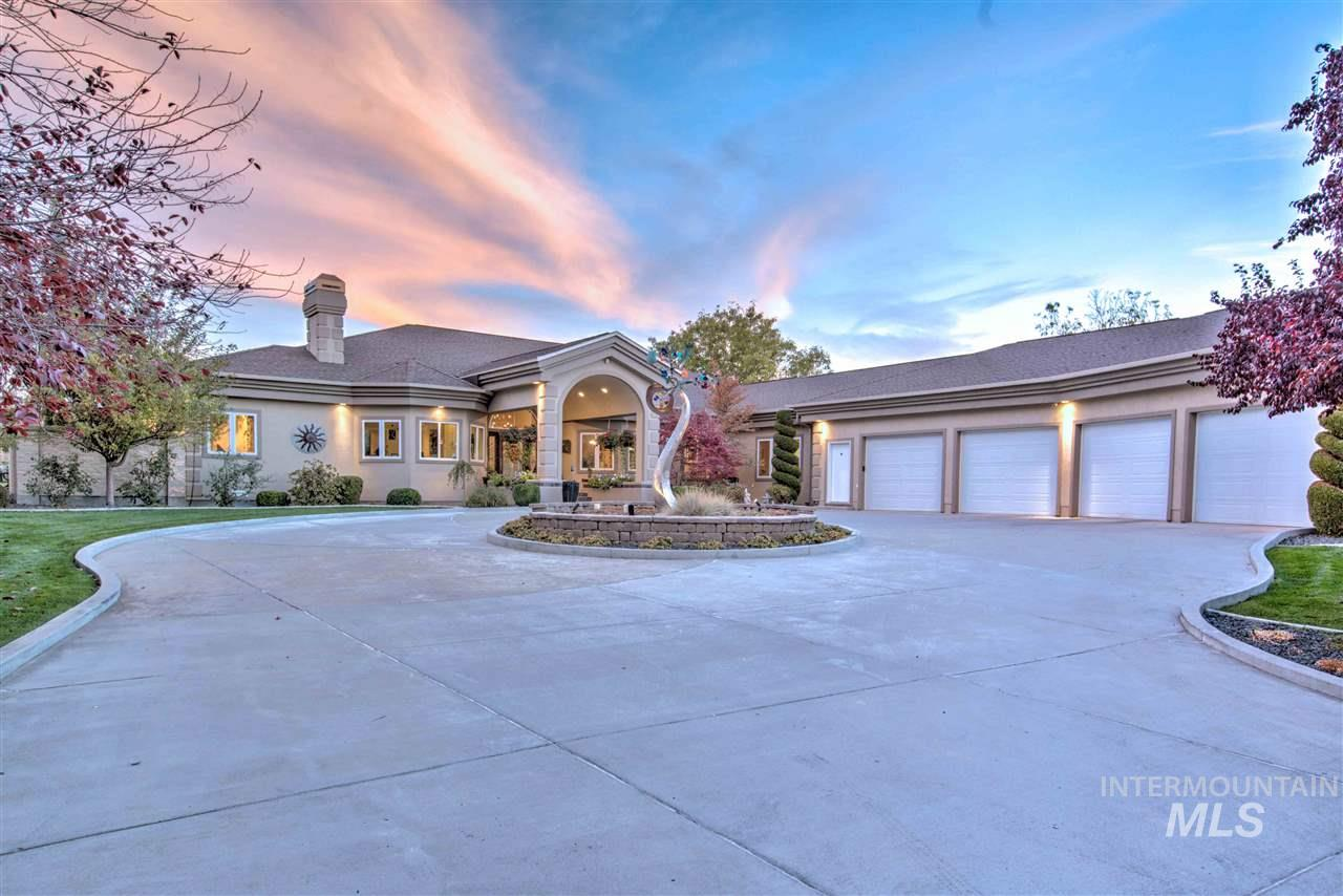 Single Family Home for Sale at 3268 Willow Circle 3268 Willow Circle Twin Falls, Idaho 83301