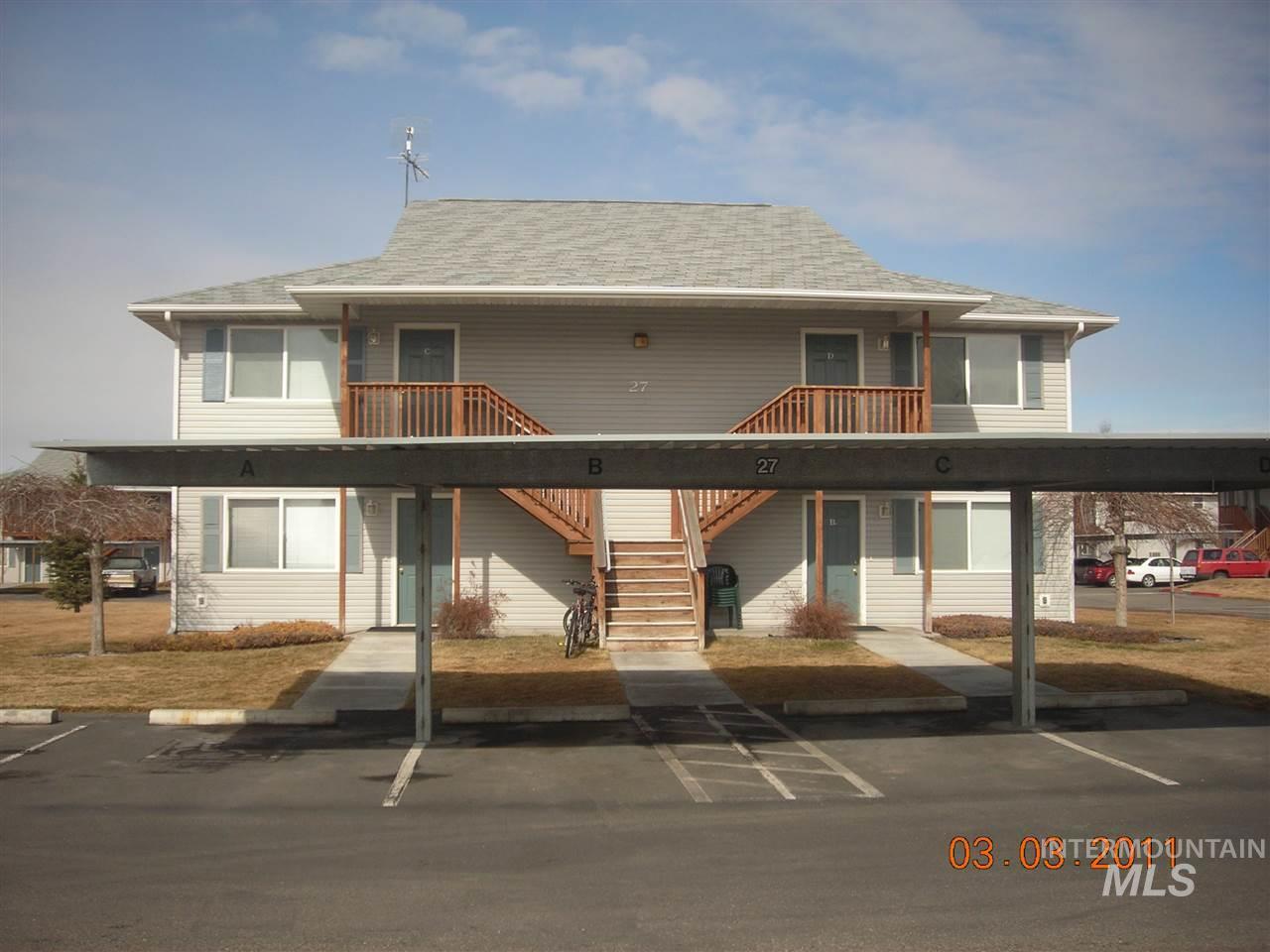 Residential Income for Sale at 2140 Elizabeth Blvd 2140 Elizabeth Blvd Twin Falls, Idaho 83301