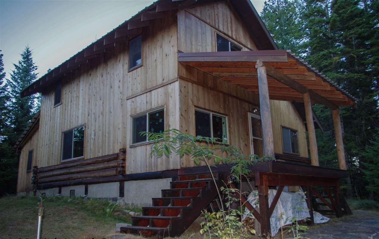 Single Family Home for Sale at 176 W Buffalo Gulch 176 W Buffalo Gulch Elk City, Idaho 83525