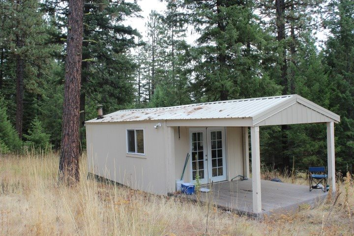 Recreational Property for Sale at 562 Wildrose Lane 562 Wildrose Lane Anatone, Washington 99401