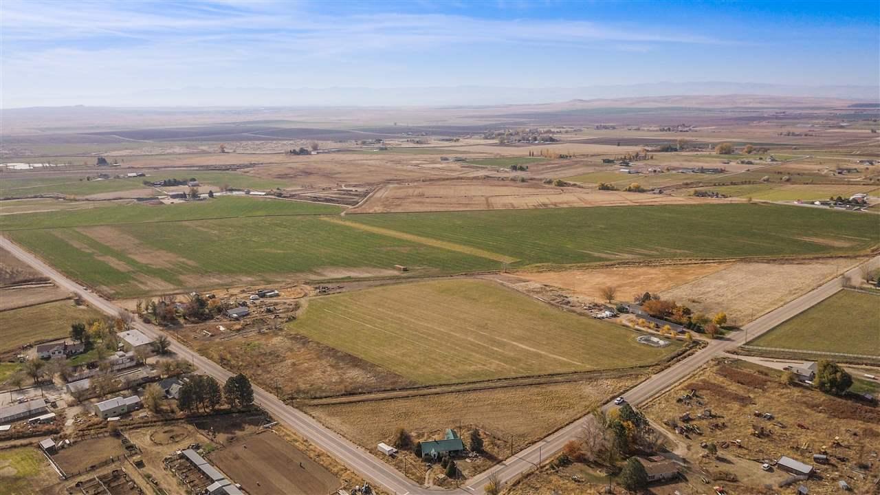 Agricultural Land por un Venta en 4500 E Junayo 4500 E Junayo Kuna, Idaho 83634