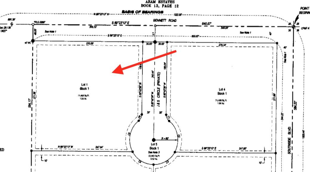 6975 J And S Circle,Nampa,Idaho 83686,Land,6975 J And S Circle,98675765
