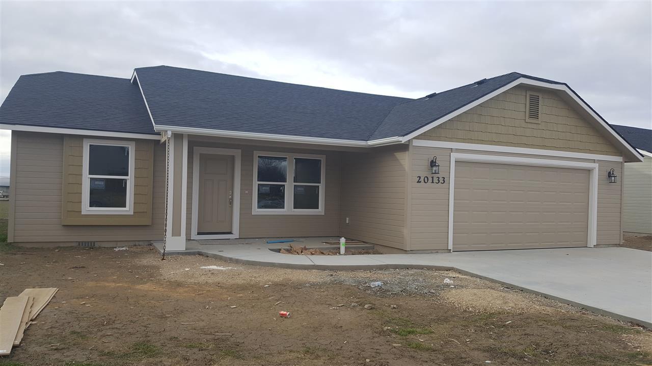 Single Family Home for Sale at 20133 Kremmwood Drive 20133 Kremmwood Drive Notus, Idaho 83656
