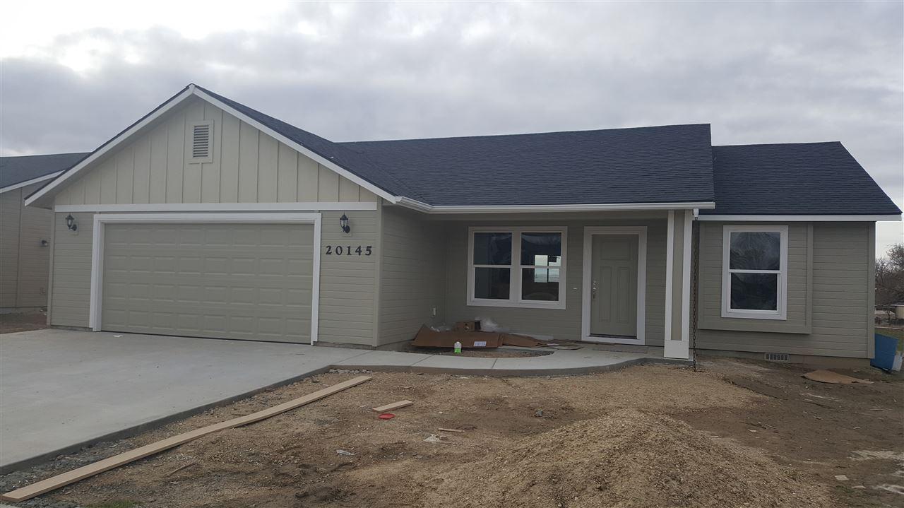 Single Family Home for Sale at 20145 Kremmwood Drive 20145 Kremmwood Drive Notus, Idaho 83656