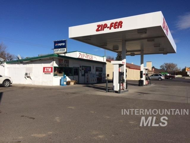 Commercial for Sale at 9 E Ellis 9 E Ellis Paul, Idaho 83347