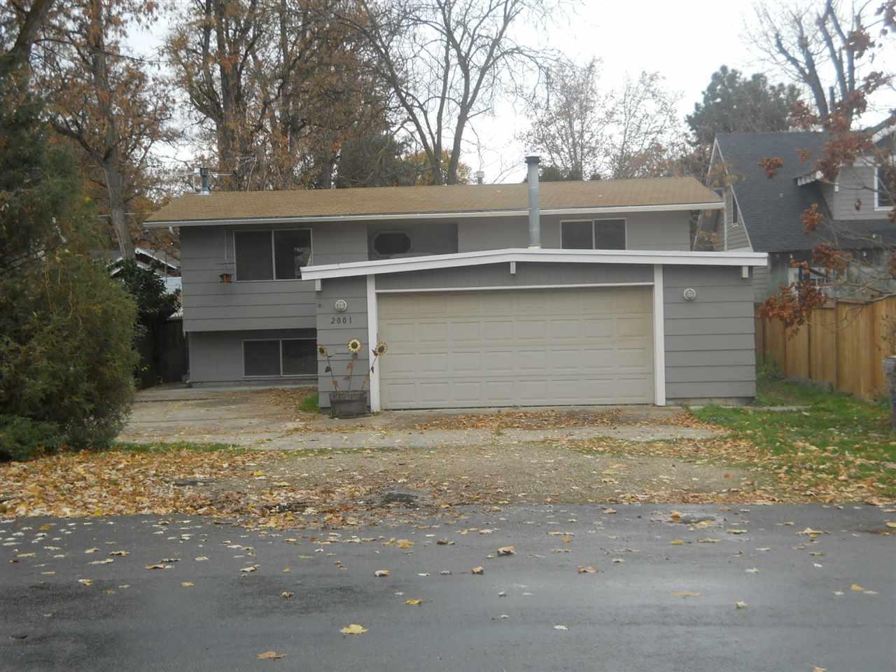 2001 N 20th,Boise,Idaho 83702,2 Bedrooms Bedrooms,1 BathroomBathrooms,Residential Income,2001 N 20th,98676183