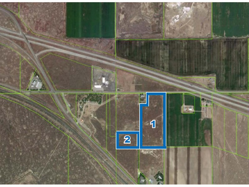 Development for Sale at TBD Frontage Road TBD Frontage Road Mountain Home, Idaho 83647