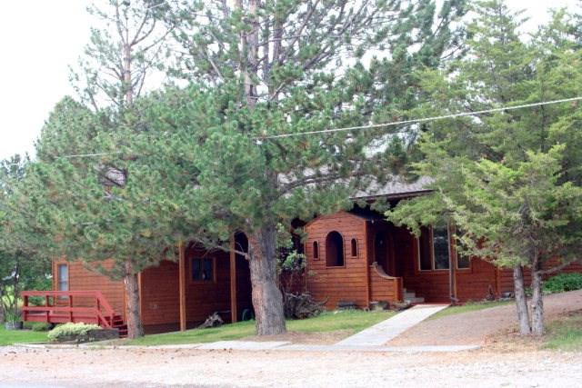 Casa Unifamiliar por un Venta en 205 W 1st Avenue 205 W 1st Avenue Salmon, Idaho 83467