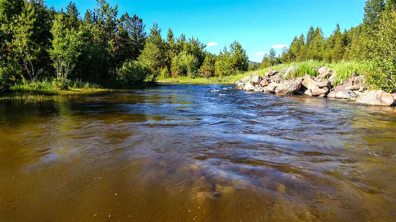 Recreational Property for Sale at 1 Clear Creek Road 1 Clear Creek Road Cascade, Idaho 83611