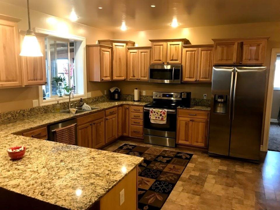 Single Family Home for Sale at 234 Camas Road 234 Camas Road Grangeville, Idaho 83530