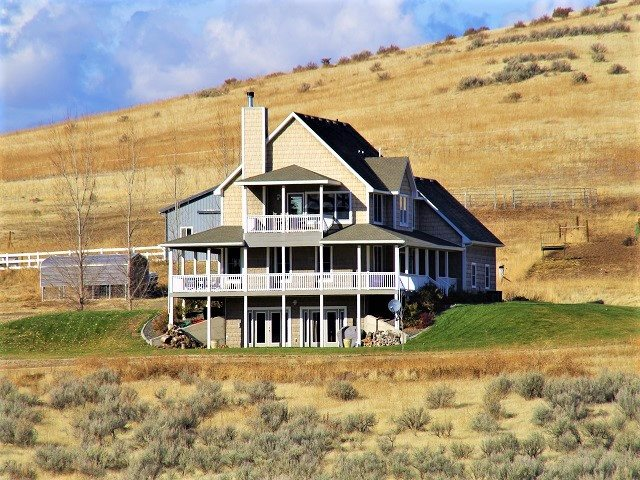 Single Family Home for Sale at 2253 Weiser River Road 2253 Weiser River Road Weiser, Idaho 83672