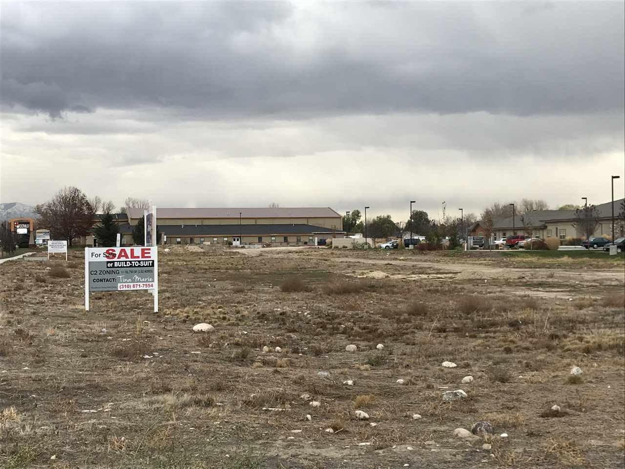 Land for Sale at 9931 W State Street 9931 W State Street Garden City, Idaho 83714