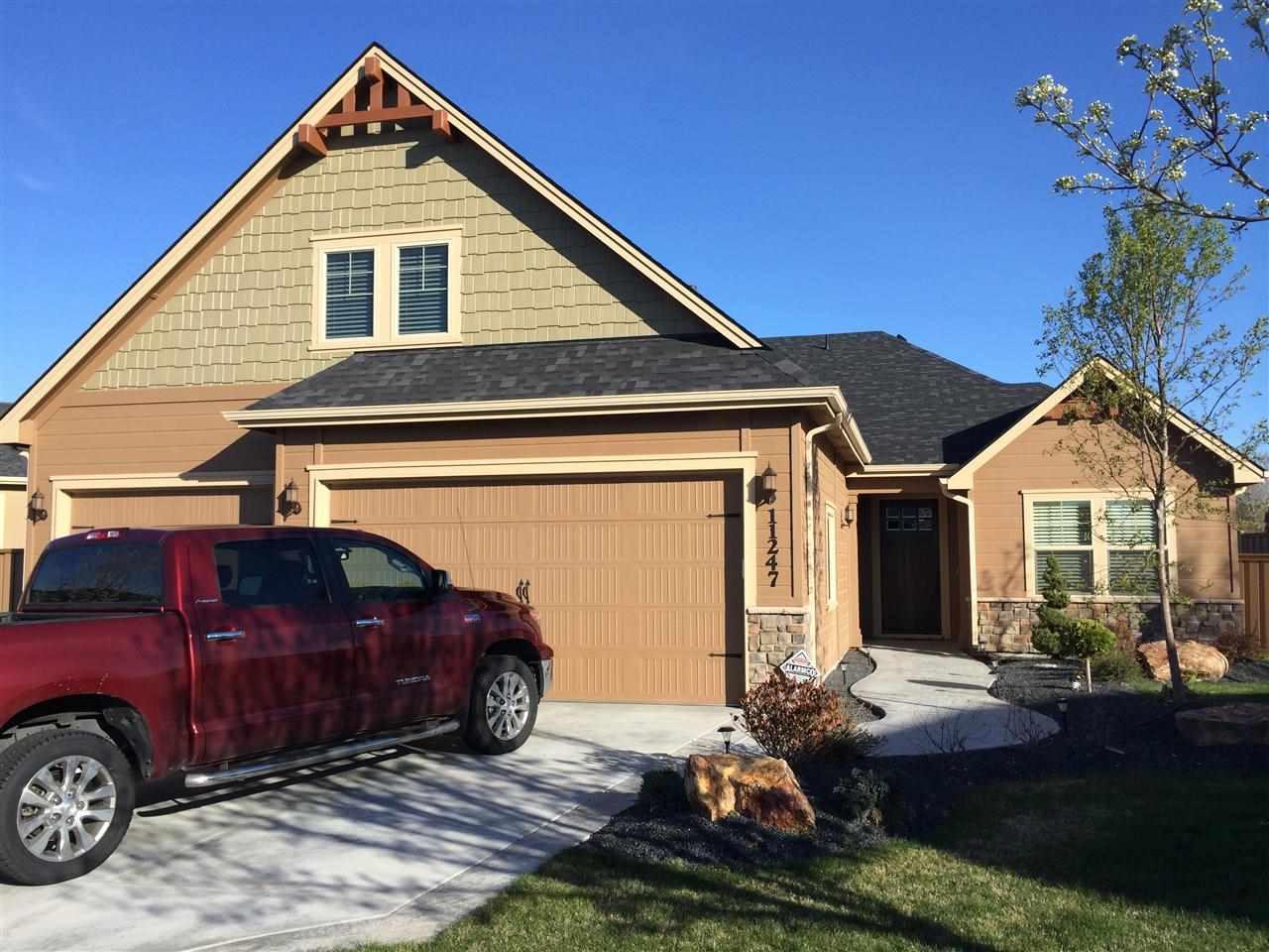 11247 Stepney, Boise, Idaho 83709, 4 Bedrooms, 3 Bathrooms, Rental For Rent, Price $2,200, 98676967