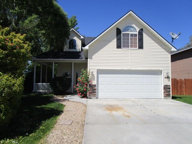 14072 Shenandoah Ct, Caldwell, Idaho 83607, 4 Bedrooms, 2.5 Bathrooms, Rental For Rent, Price $1,300, 98676983