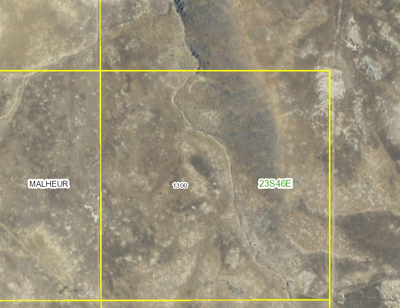 Agricultural Land for Sale at TBD Map #23546, Tax # 1300 TBD Map #23546, Tax # 1300 Adrian, Oregon 97901