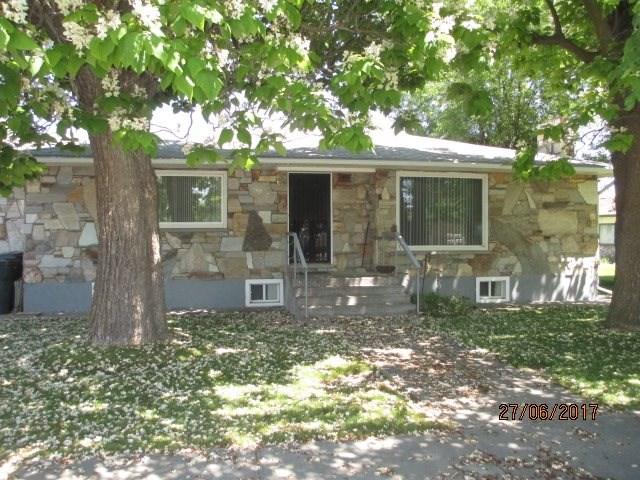 独户住宅 为 销售 在 1520 R Street 1520 R Street Heyburn, 爱达荷州 83336