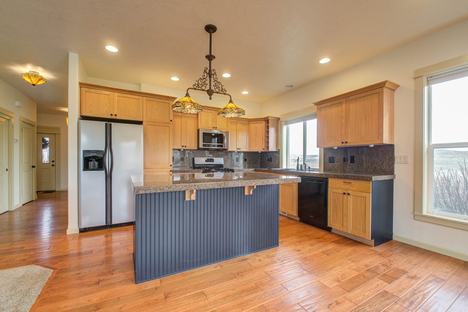 Single Family Home for Sale at 2520 Vista Avenue 2520 Vista Avenue Payette, Idaho 83660
