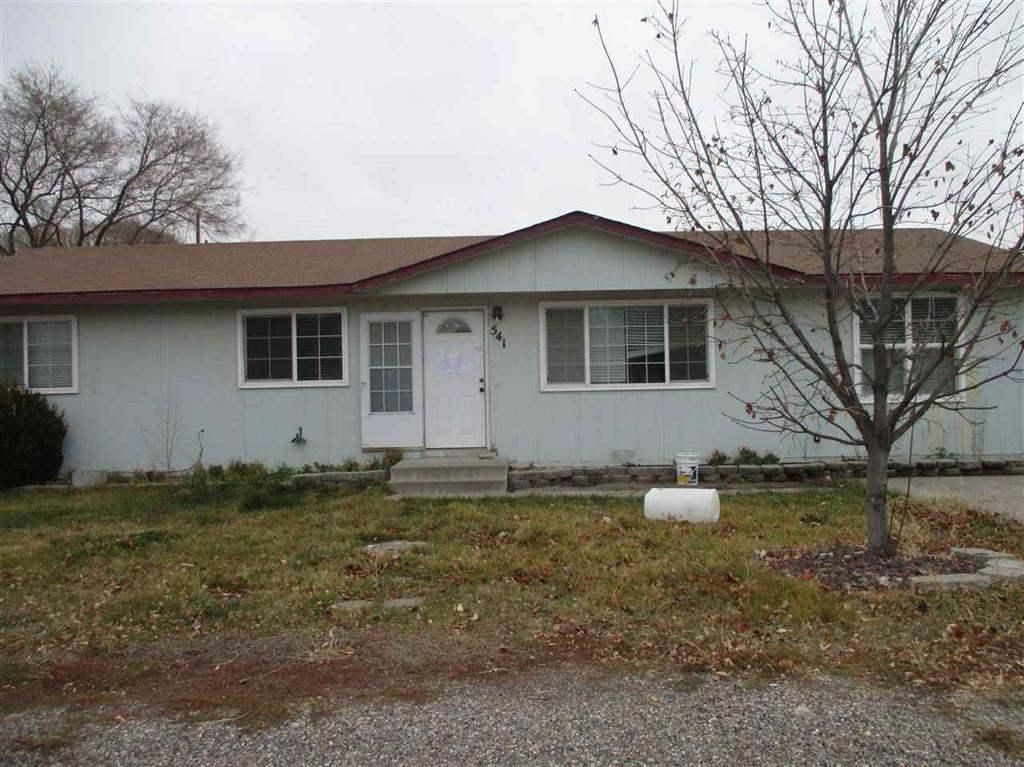 独户住宅 为 销售 在 541 BAILEY DRIVE 541 BAILEY DRIVE Heyburn, 爱达荷州 83336