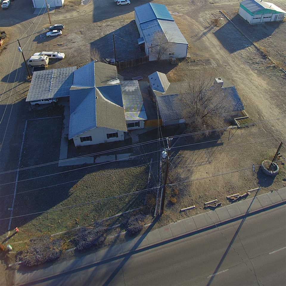 Commercial for Sale at 2220 N Whitley 2220 N Whitley Fruitland, Idaho 83619
