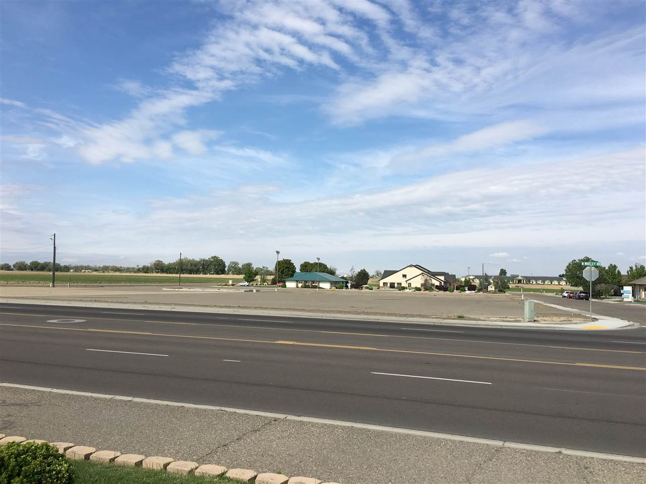 Commercial for Sale at 1115 N Whitley Drive 1115 N Whitley Drive Fruitland, Idaho 83619