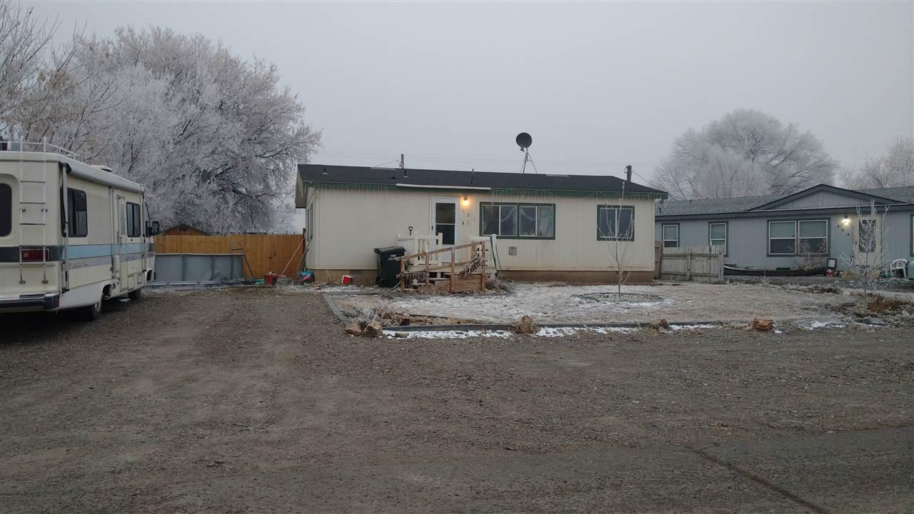 独户住宅 为 销售 在 121 17th 121 17th Heyburn, 爱达荷州 83336