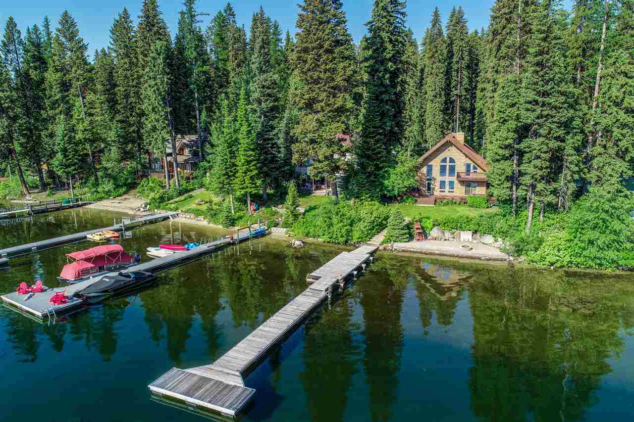 Single Family Home for Sale at 2105 Water Lily Lane 2105 Water Lily Lane McCall, Idaho 83638