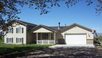 Single Family Home for Sale at 1375 Hill Road 1375 Hill Road Melba, Idaho 83641