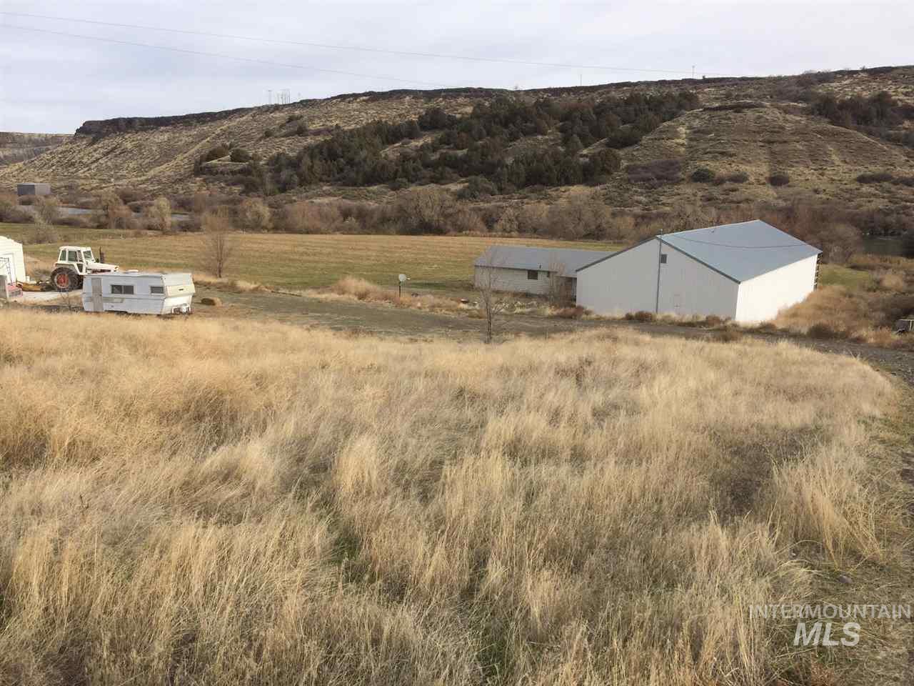 Single Family Home for Sale at 4785 1115 E 4785 1115 E Buhl, Idaho 83316