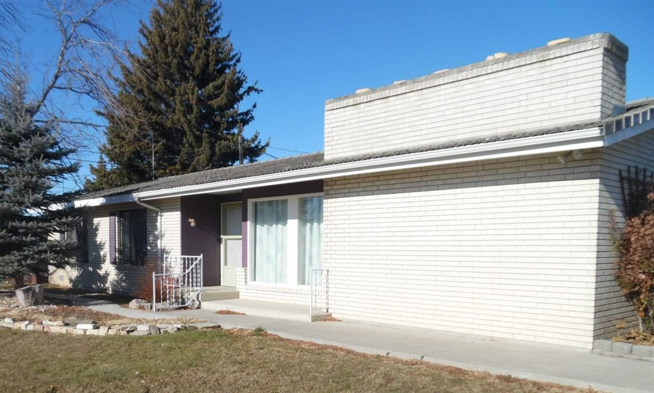 Single Family Home for Sale at 314 W Ellis 314 W Ellis Paul, Idaho 83347
