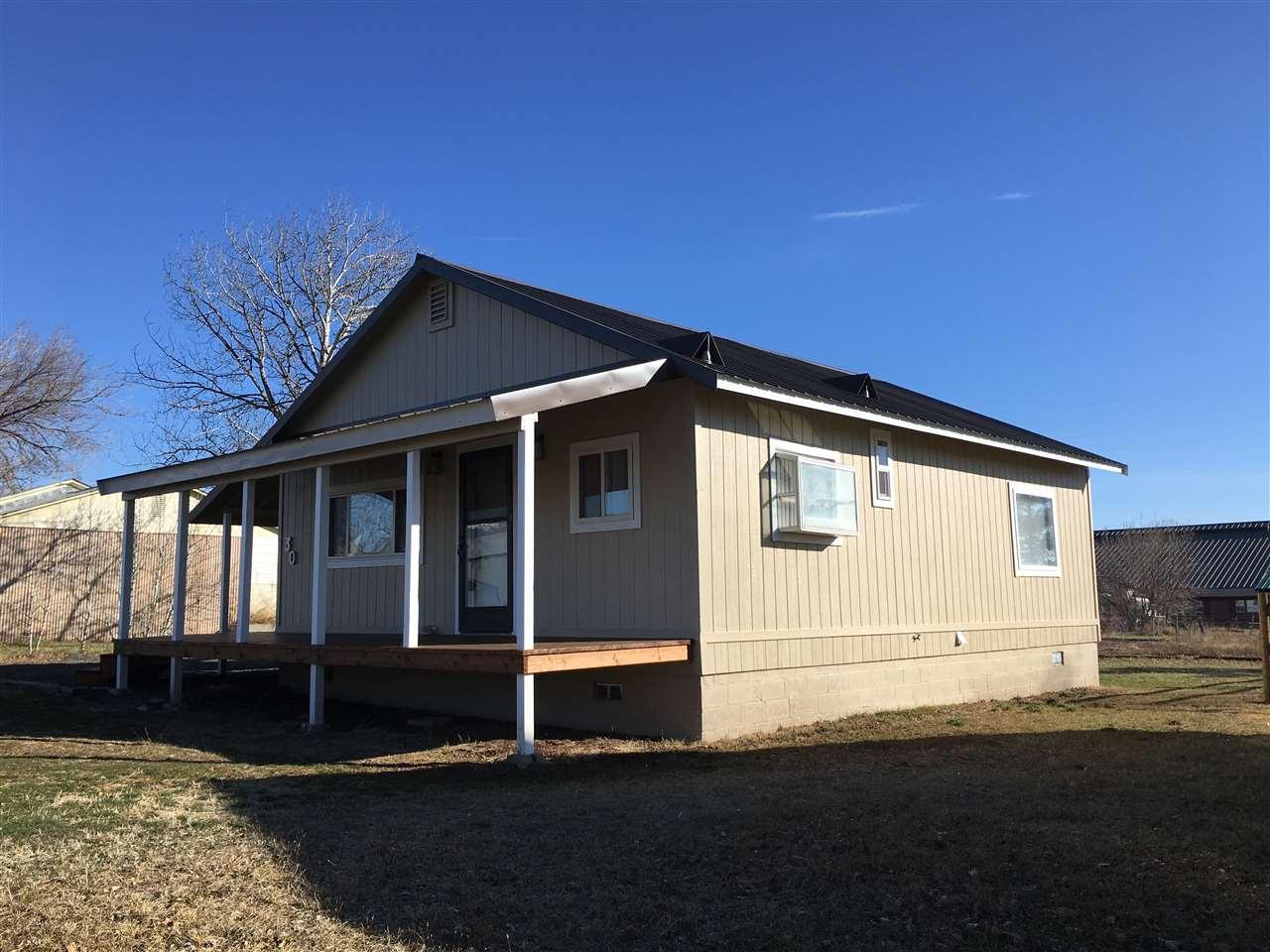 独户住宅 为 销售 在 30 N Fifth Street 30 N Fifth Street Cambridge, 爱达荷州 83610