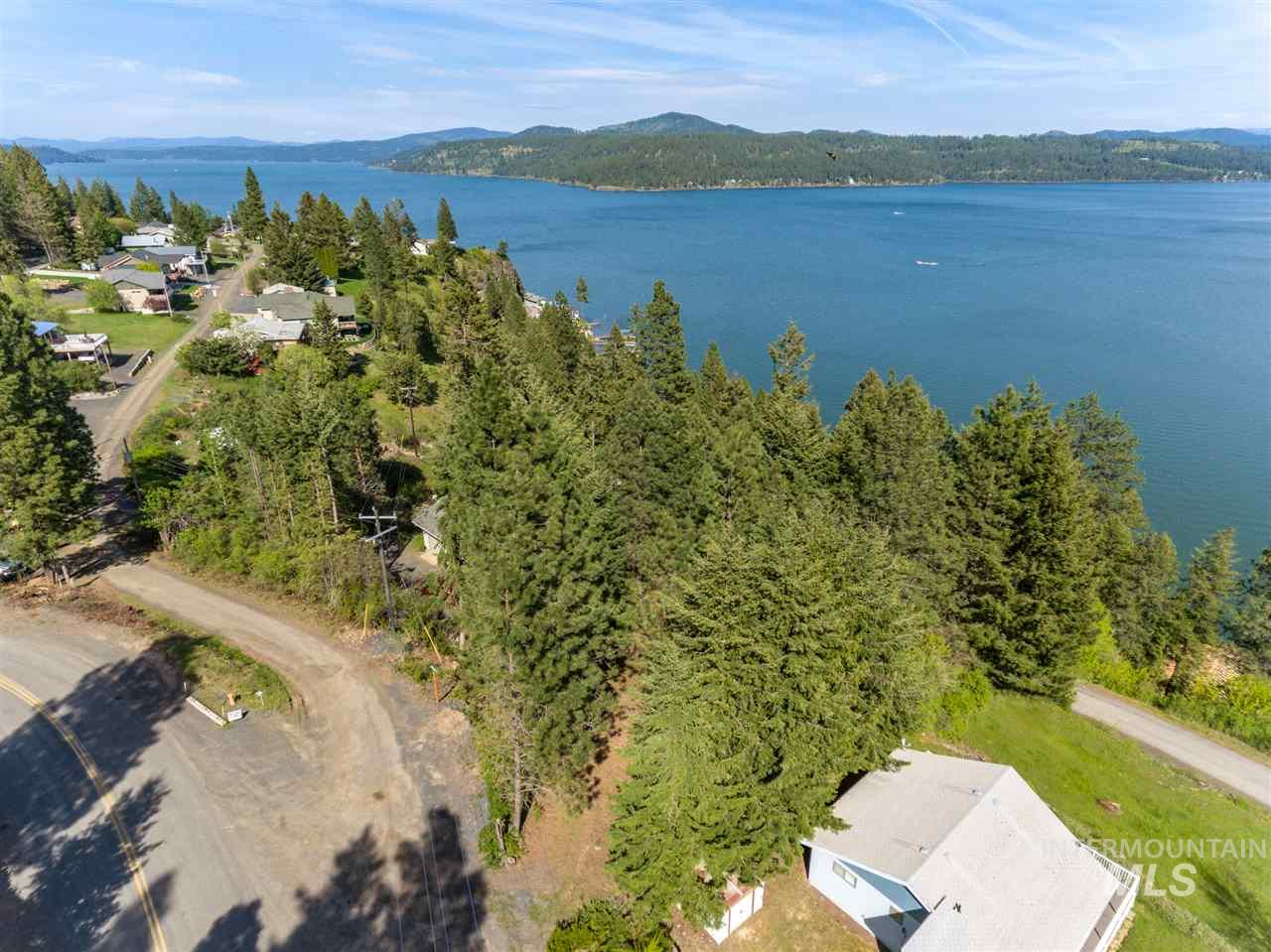 Land for Sale at TBD Cave Bay Road TBD Cave Bay Road Worley, Idaho 83876