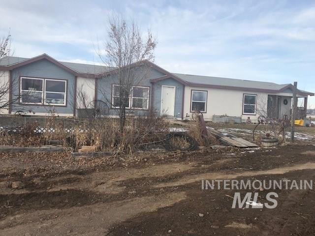 Single Family Home for Sale at 1878 E 1400 S 1878 E 1400 S Gooding, Idaho 83330