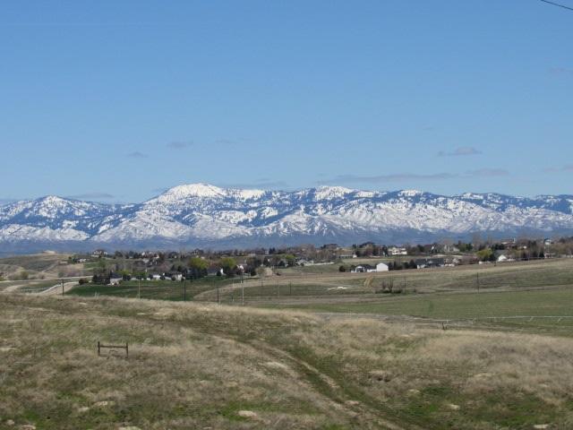 Casa Unifamiliar por un Venta en 4801 N Can Ada Road 4801 N Can Ada Road Star, Idaho 83669
