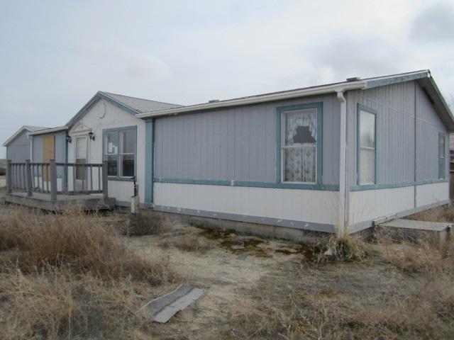 Casa Unifamiliar por un Venta en 5095 Sage 5095 Sage Homedale, Idaho 83628