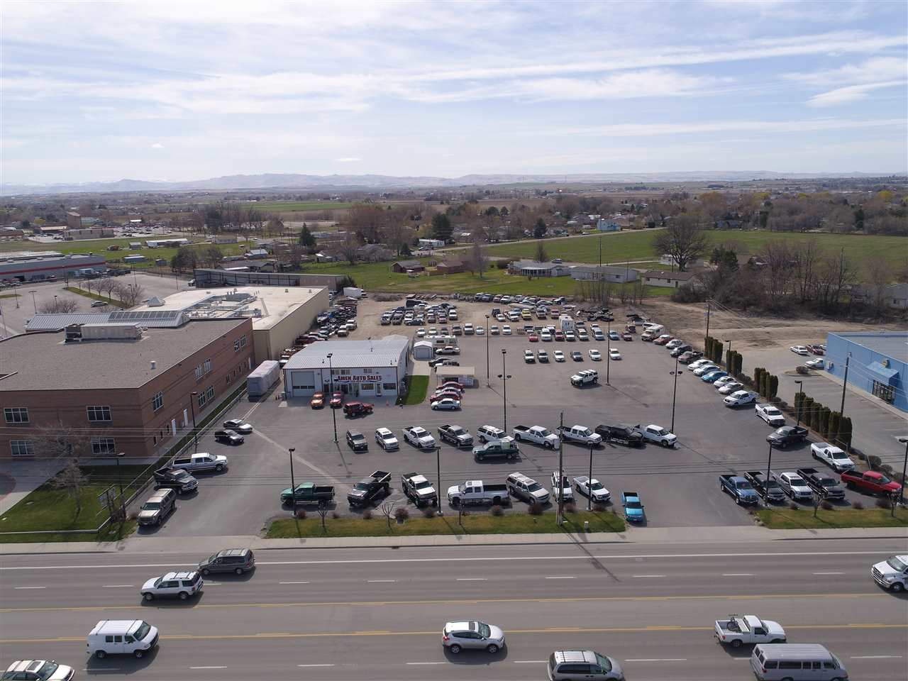 2417 Caldwell Blvd,Nampa,Idaho 83651,Business/Commercial,2417 Caldwell Blvd,98679248